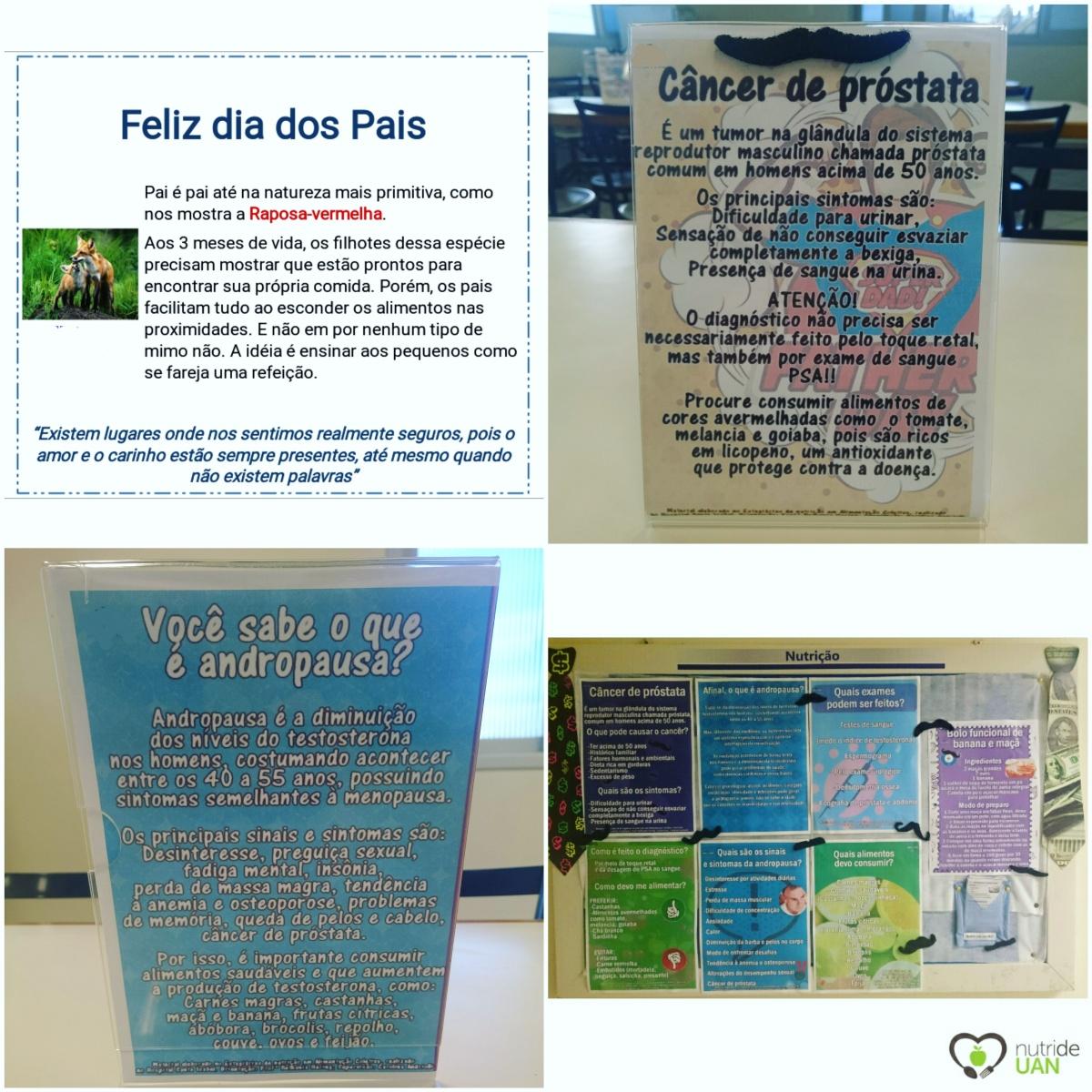 Card Pios Especiais P Gina 3 Nutri De Uan